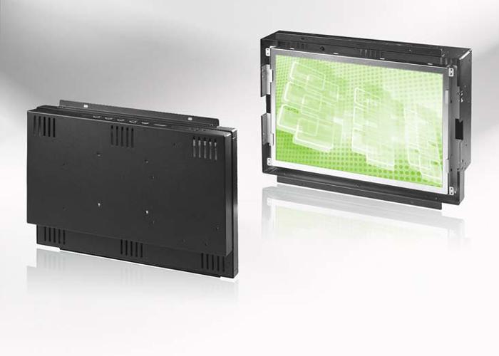 Ecran LCD industriel 12,1″ intégrable par l'arrière