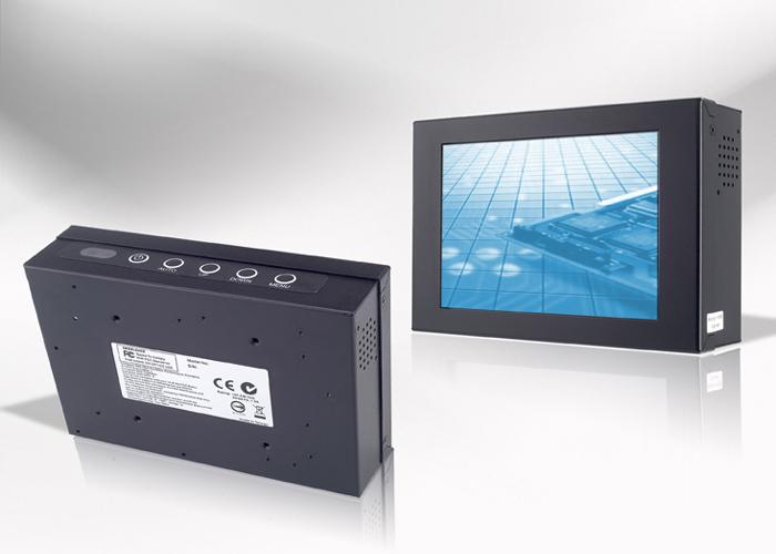 Ecran LCD industriel 7″ en châssis VESA
