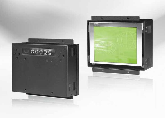 Ecran LCD industriel 5,7″ intégrable par l'arrière