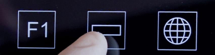 clavier-capacitif