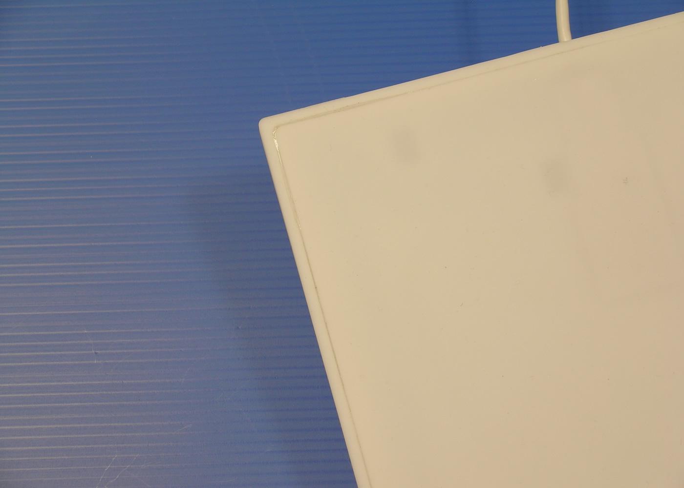 Clavier lavable 105 touches étanche IP68 économique – Joint d'étanchéité