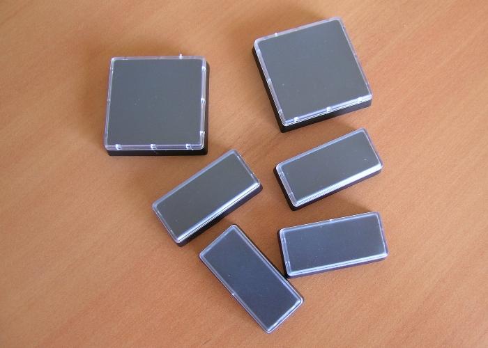 Kit de touches 1×2 et 2×2