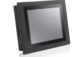 Panel PC Quad-Core compact 10