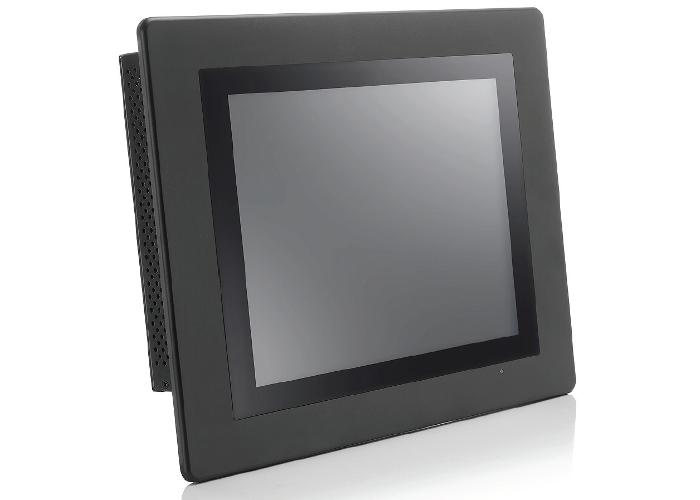 Panel PC Quad-Core compact 12″ Intel Bay Trail non ventilé (fanless)