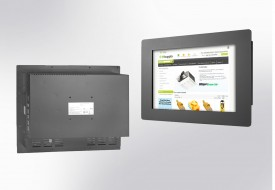 PM2155 : écran industriel tactile 21.5