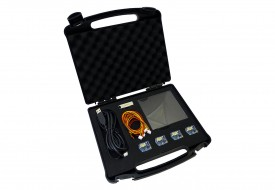 Touche capacitive programmable ITO-Key : kit d'évaluation complet