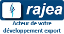 Logo RAJEA