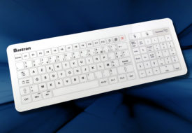 Bastron® B50-90T - Clavier tactile antistatique