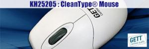 Souris KH25205 - souris médicale ergonomique