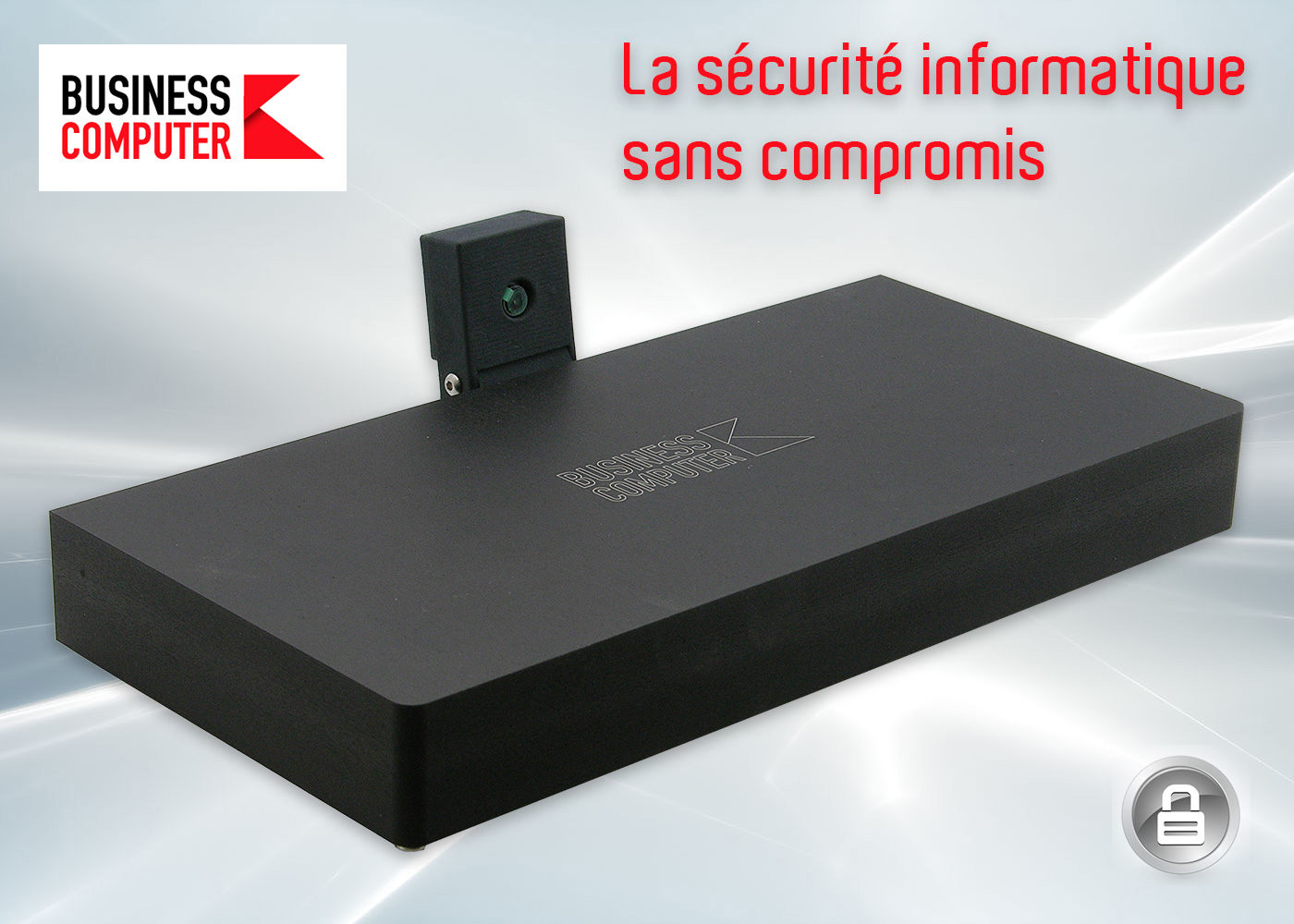 Business Computer – Sécurité informatique