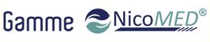 Logo gamme NicoMED 2