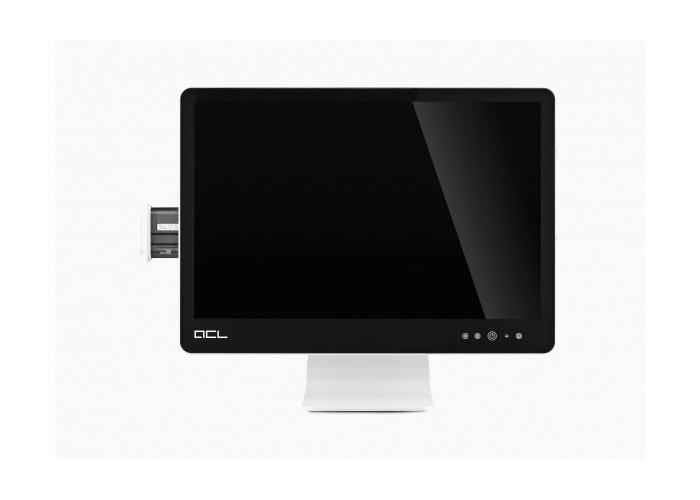 OR-PC® 24 avec batterie remplaçable à chaud, parfait pour une utilisation autonome