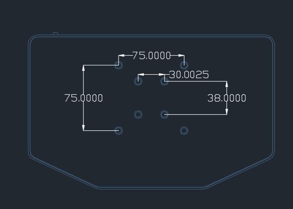 Clavier InduBoard VM – Fixing VESA